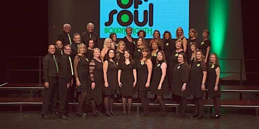 Sing Along with Sound of Soul - BEAF workshop