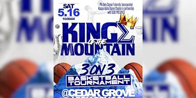 KAS 3 on 3 Basketball Tournament