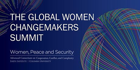 The Global Women Changemakers Summit tickets