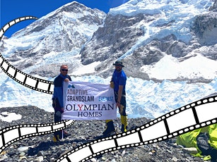 'Adaptive Grand Slam - To the Summit of Everest' Film Screening tickets