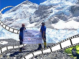 'Adaptive Grand Slam - To the Summit of Everest' Film Screening tickets