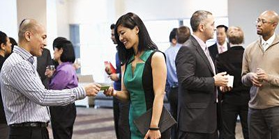 225 Trade Business Owner Networking Event