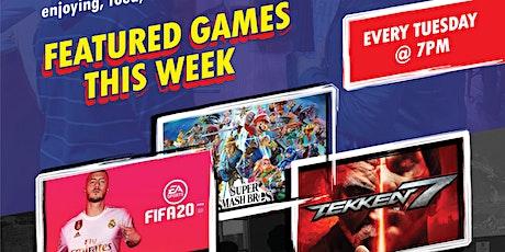 Esports Game Night - Super Smash Bros &  Tekken Tournaments (Long Island) tickets