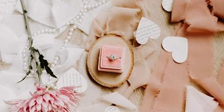 Thrifty Bride Wedding Resale and Vendor Show tickets