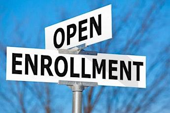 2020 INCS K-8 Enrollment Fair (South Side) tickets