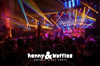 HENNY&WAFFLES NEW ORLEANS | ESSENCE FESTIVAL WEEKEND | JULY 4 | BOURBON HEAT tickets