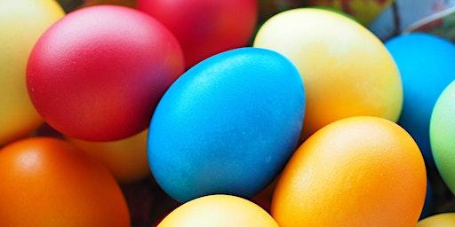 The Ordsall Hall Easter Egg Hunt