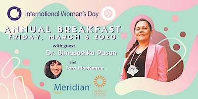 International Women's Day Annual Breakfast