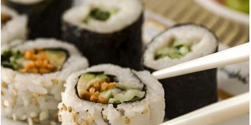 Sushi Rollin with Sushi Ninja