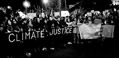 Taller Equidad y justicia Climática