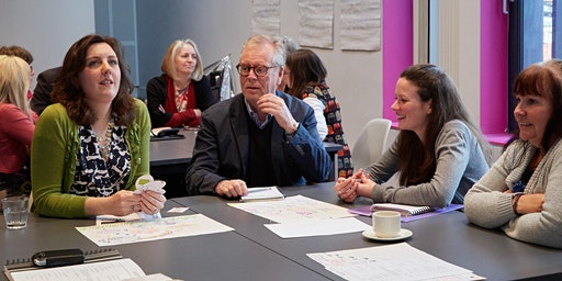 Enriching Collections 3: Critical Conversations - Co-curating with communities