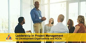Online Course: Leadership in Project Management for...