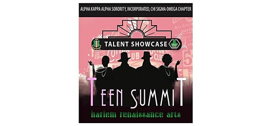 Teen Summit & Talent Showcase
