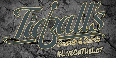 Live On The Lot Event Pass tickets