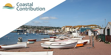 Coastal Contribution Workshop tickets