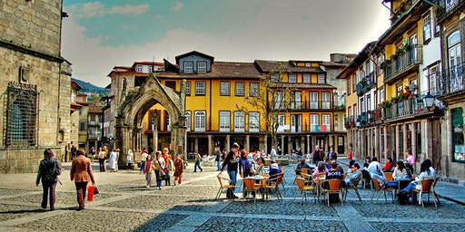 Braga & Guimarães (incl. Lunch Dinner & Portuguese Show)