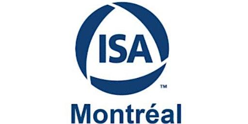 Tournoi de Golf ISA Montréal 2020