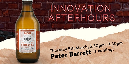 Innovation After Hours
