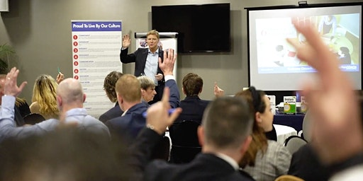 Free Seminar: Learn how to build the Business you deserve