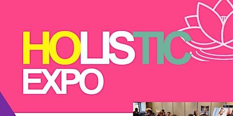 HOLISTIC EXPO 2020 tickets
