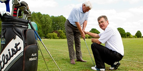 Get into Golf - Beginners' Course tickets