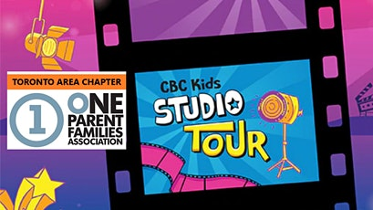 March Break - CBC Kids Studio Tour tickets