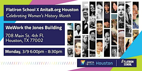Trivia Night - Celebrating Women's History Month: Party | Houston tickets