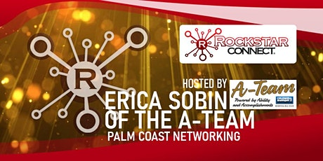 Free Palm Coast Rockstar Connect Networking Event (March, Florida) tickets
