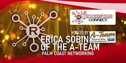 Free Palm Coast Rockstar Connect Networking Event (March, Florida)