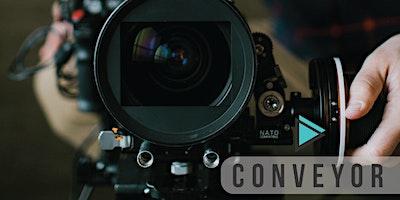 February  Speaker Series | Nate Pfeil - Videographer & Storyteller