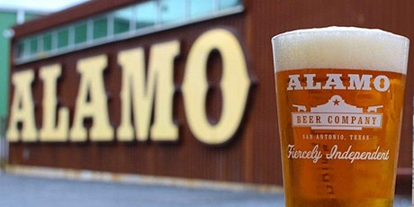 Yoga at Alamo Beer  tickets