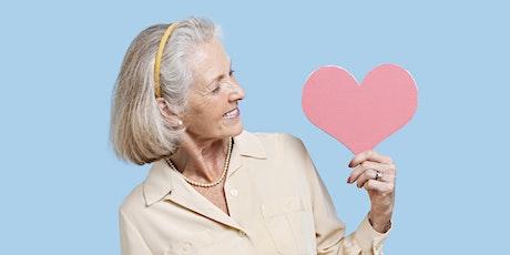 Seniors' Health Fair tickets