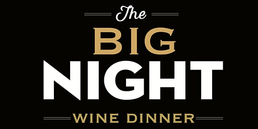 Big Night-Inspired Wine Dinner