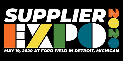 State of Michigan - Supplier Expo 2020