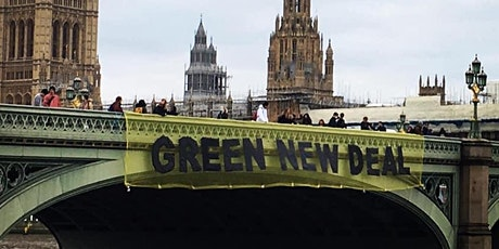 Winning a Green New Deal - let's work together! tickets