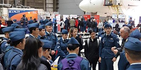 Aviation and Aerospace Career Expo tickets