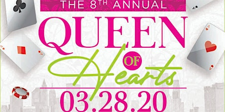 Queen of Hearts tickets