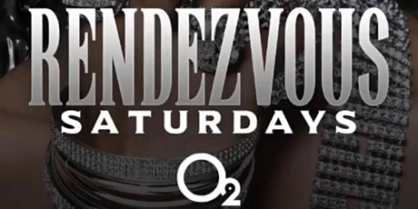 RENDEZVOUS SATURDAYS AT O2 LOUNGE IN  BUCKHEAD tickets