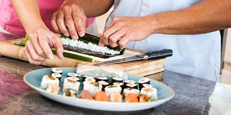Family iCook Sushi tickets