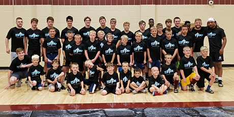Fergus Falls Wrestling Camp Summer 2020 tickets