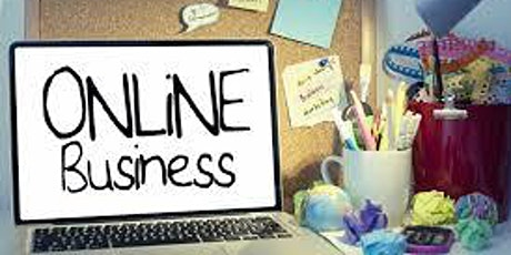 Free WorkShop On How To Start An Online Business In 2020 tickets