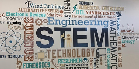 FOSTERING STEM FUTURES: BRIDGING THE DIVIDE BETWEEN TECH & FOSTER YOUTH tickets