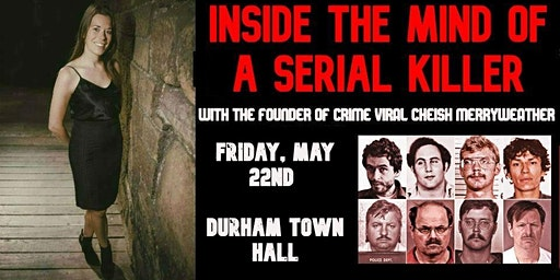 Inside The Mind Of A Serial Killer - Durham