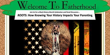 ROOTS: How Knowing Your History Impacts Your Parenting tickets