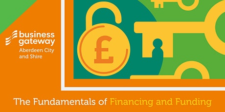 The Fundamentals of Financing and Funding tickets