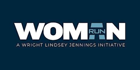 Woman-Run  with Ellen Brune and Katie Thompson entradas
