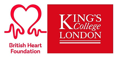 King's BHF Centre of Research Excellence Postgraduate Symposium 2020 tickets