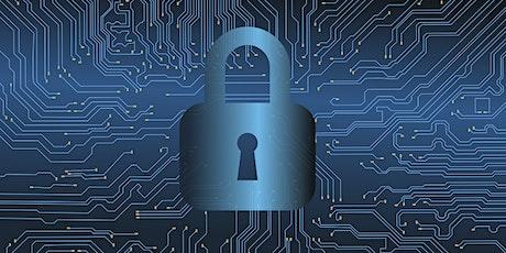 Innovations uOttawa – Cybersécurité tickets