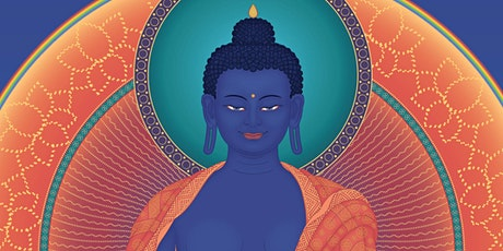 Healing the World: The Blessing Empowerment of Medicine Buddha tickets