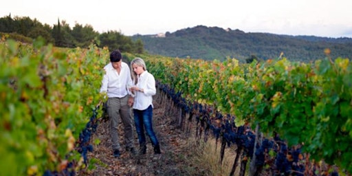 Winemaker Dinner with Tenuta Sette Cieli